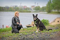 >Festivaalikoordinaattori Niina Ristolainen herkistyy joka vuosi, kun yleisö kerääntyy ensimmäistä kertaa Qstockin päälavan eteen ja tapahtuma on valmis alkamaan.