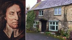 Oliver Cromwell and Cromwell House
