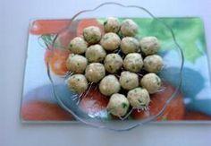 Knedlíčky ze strouhanky Sprouts, Asparagus, Ale, Vegetables, Food, Studs, Ale Beer, Essen, Vegetable Recipes