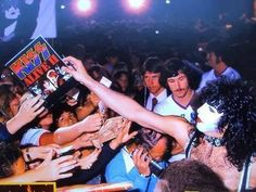 Kiss Tattoos, Kiss Images, Kiss Photo, Paul Stanley, Dodger Stadium, Ace Frehley, Def Leppard, Rock Music, Entertaining