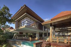 Exquisite Contemporary Home In Zimbali, South Africa