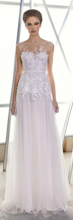 Mira Zwillinger Bridal - Gloria
