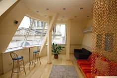 14 European Hostels Under $20 That You'll Actually Want to Stay In (Pictured: Pal's Hostel, Budapest)