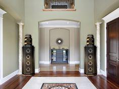 Moon Audio Dark Star Opulence speakers