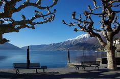 Ascona - Lago Maggiore - Fotografien - P A S T E L P I X