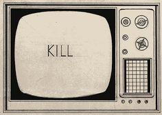 #TV,#vintage