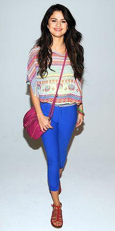 Selena Gomez- Dream out Loud..