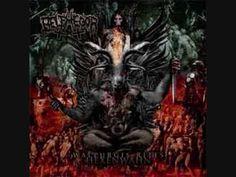 Belphegor - Veneratio Diaboli   I Am Sin
