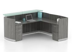 Front Office Counter Furniture