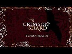THE CRIMSON SHARD Book Trailer | Book Trailer