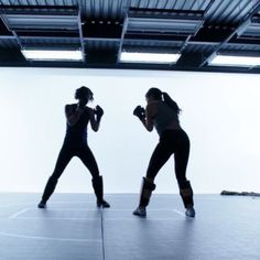 Ember's training with Lilith