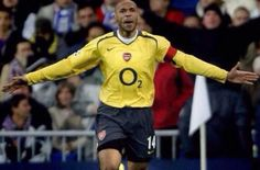 Thierry Henry is set to return to Arsenal as a coach! #Arsenal #ThierryHenry #Football