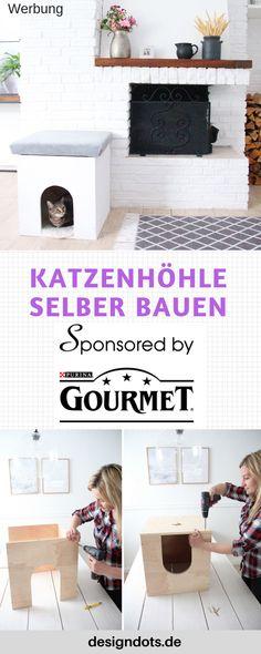 100 Best Katzenmobel Diy Selber Machen Images In 2019 Dog Cat Cat