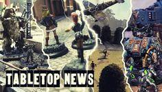 Tabletop-Collage – Einsendungen, Gewinner und das neue Titelbild