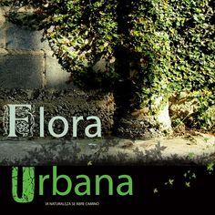 propuesta póster de documental flora urbana