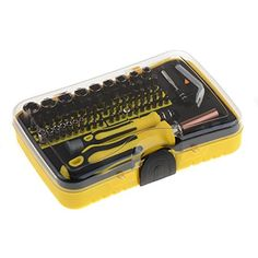Screwdriver 2 In 1 Magnetizer Demagnetizer Tool Screwdriver Magnetic High Quality Useful Household Repair Screwdriver Degaussing Tools Durable Modeling Tools