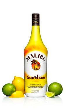 Products - Malibu Rum