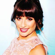 <3 Lea Michele