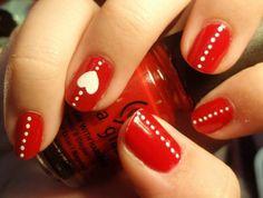 fotos de uñas decoradas de moda creativo