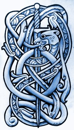 viking serpent - Google Search