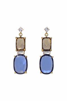 #GerardYosca earrings, $25 I LOVE THESE