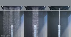 Axor - Starck shower collection (1)
