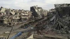 war from top of buildings - Google Search