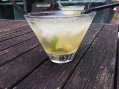 Voici la recette d'un cocktail brésilien sympa qui changera du Mojito ou de la Margarita. Voici la recette pour un