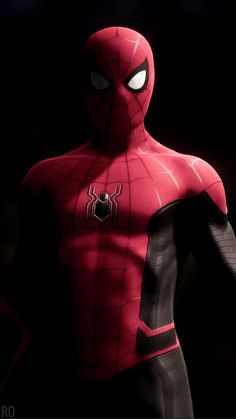 The Best Spiderman Wallpaper for your Smartphone Taken from In Game Photo Marvel Comics, Hero Marvel, Marvel Comic Universe, Marvel Art, Marvel Avengers, Black Spiderman, Spiderman Movie, Spiderman Spider, Amazing Spiderman