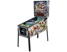 Avengers Premium Pinball Machine - Shop Pinballs Now