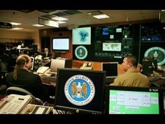 Anonymous - Operation NSA Campus 2014