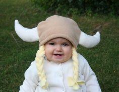 Halloween Costume Ideas: The Funniest Baby Hats