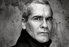 Henry Rollins in Vanity Fair
