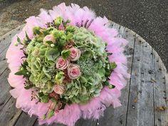 PINK bouquets <tone in tone> Pink Bouquet, Bouquets, Floral Design, Bridal, Create, Bouquet, Bouquet Of Flowers, Floral Patterns, Bride