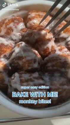 Easy Baking Recipes, Cooking Recipes, Healthy Recipes, Crepe Recipes, Healthy Food, Food Cravings, Diy Food, Food Videos, Hacks Videos