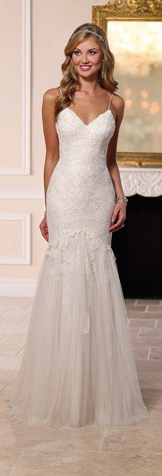 Stella York at: Inspire Bridal Boutique St. Peter, MN 507-514-2224 inspirebridalboutique.com inspirebridalboutique@gmail.com