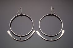 Pair of earrings | Museum of Fine Arts, Boston