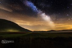 the Milky Way - the Milky Way  canon 5D markiii  canon 15mm f 2,8