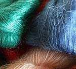 Mohair Yarn for Knitting & Crochet at Fabulousyarn.com