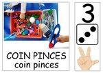 Les affichettes pour les coins et ateliers Montessori, Petite Section, Coins, Kindergarten, Classroom, Activities, Education, Math, Images