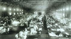 100 Years after the Lethal 1918 Flu Pandemic, We Are Still Vulnerable - Scientific American Blog Network