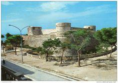 Manfredonia - Manfredonia (Foggia) - Il Castello