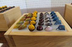 #callebaut #czekolada #praliny