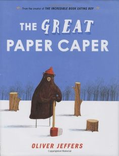 The Great Paper Caper by Oliver Jeffers,http://www.amazon.com/dp/0399250972/ref=cm_sw_r_pi_dp_zT15sb1WV32WCEM3