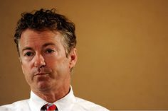 Rand Paul: Federal Government Has Become 'Enormous Monster with Tentacles into Every Aspect of Your Life'