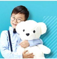 #Cr.ZlKiDA #Daehan Minguk ManSe #LalitaMuangman #Song's Cute Triplets I Miss You Guys, Man Se, Song Triplets, Song Daehan, Kids And Parenting, Superman, Cute Babies, Snoopy, Teddy Bear