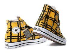 Men's Shoes, Nike Shoes, Nike Air Max 2012, Nike Free Flyknit, Nike Free Runs, Yellow Black, Converse Chuck Taylor, Casual Shoes, Nike Women