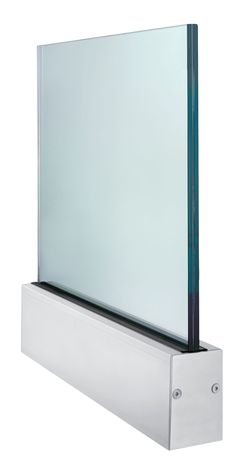 SABCO is a frameless glass balustrade system particularly suitable for public applications and high traffic areas (airports, stadiums, commercial & public buildings). It has been tested to meet the French & english building code requirements.  SABCO