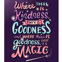 «We love a bit of magic ✨ #disney #quotes #disneyquotes #waltdisney #smile #wednesday #magic #fairygodmother #instamood»