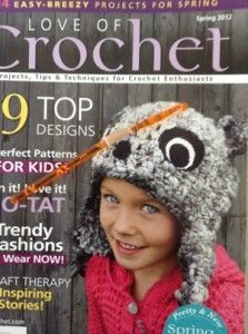 1000+ images about Just for Fun! on Pinterest Crochet magazine ...